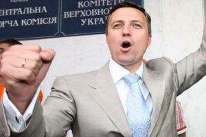 Катеринчук: если допустят блоки, монополии Януковича настанет конец