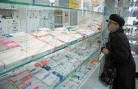 Тимошенко требует, чтобы антибиотики продавали по рецепту