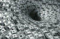 Бюджетный кризис уже обошелся США в 2 миллиарда долларов