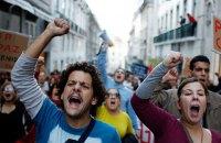 В Португалии проходит 24-часовая забастовка госслужащих