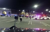 Два случая стрельбы в США: погиб полицейский, есть раненые