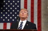 Трамп записав звернення до американців з приводу мексиканської стіни
