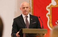 НАБУ завершило розслідування у справі Труханова про недостовірне декларування