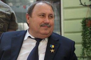 Замглавы Николаевской ОГА Романчук выписался из больницы и уехал