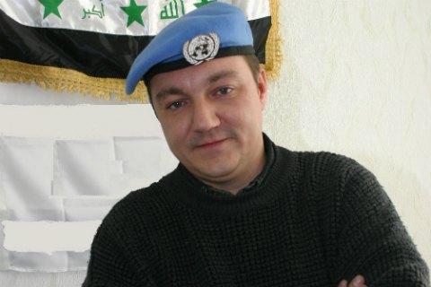 Пам'яті Дмитра Тимчука