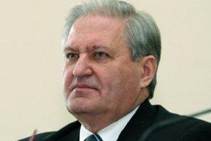 Янукович назначил Тихонова послом в Беларуси