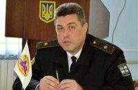 Путін призначив адмірал-перекінчика Березовського заступником командувача ЧФ РФ