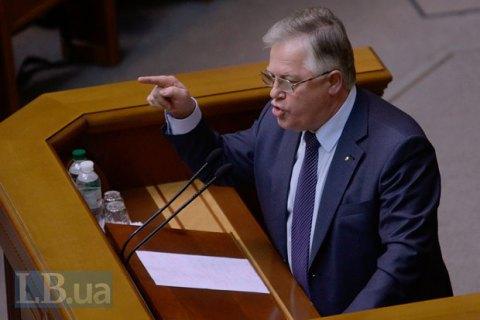 Симоненко сегодня вызвали на допрос в СБУ