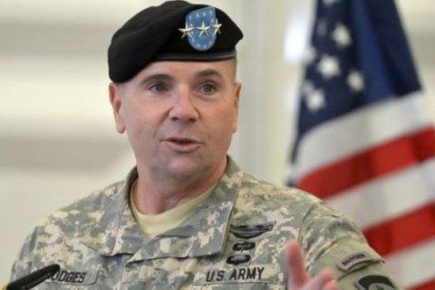 Годжес: рішення США про виведення військових з Німеччини - подарунок Росії