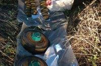 В Одеській області військовослужбовця затримали під час збуту викрадених боєприпасів