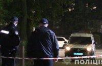 Мужчину, зарезавшего 35-летнюю женщину в продуктовом магазине Киева, задержали