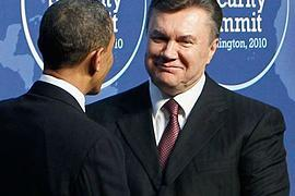 Януковичу сообщили, что США за ним следят