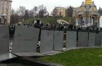 Телеканалы могут откорректировать программы в годовщину событий на Майдане