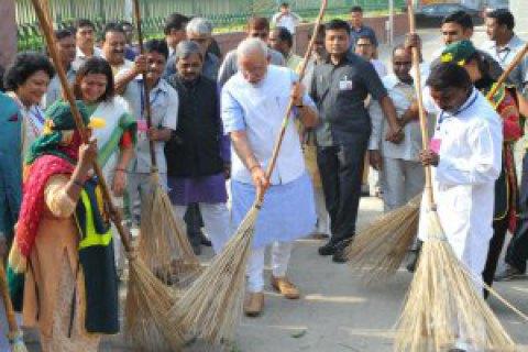 Прем'єр Індії став найвпливовішою людиною за версією читачів Time