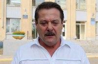 Главе Новоодесского райсовета Николаевской области предъявили подозрение