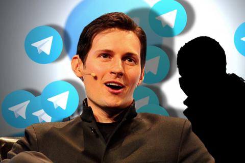 """Дуров готовий витратити """"мільйони доларів"""" для обходу блокування Telegram у Росії"""