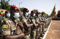 Президента та прем'єр-міністра Малі затримали військові