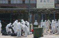 В Южной Корее из-за птичьего гриппа уничтожено 26 млн уток и кур