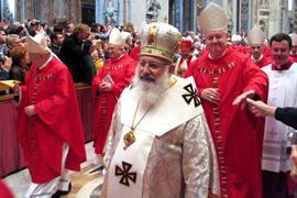 Кардинал Гузар: Мушу дбати не про те, щоб усі були греко-католиками, а щоб були учнями Христа