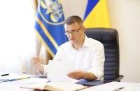 Вадим Мельник: «ДФС демонструє результат, не зважаючи на зарплатню в 10-12 тисяч гривень і майбутню ліквідацію»