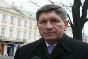 Львівська область хоче € 8 млрд на Олімпіаду