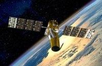 Москва опровергла сообщения о взрыве над США военного спутника РФ