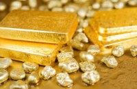 В Южной Корее уборщик нашел золото на свалке
