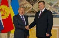 Украина и Таможенный Союз: победа стиля дипломатии Виктора Януковича