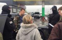 Офицер Мукачевского погранотряда попался на взятке