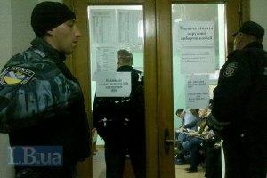 В скандальном округе №11 избили журналистов ТВі