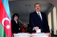 Результат выборов в Азербайджане заранее попал в соцсети