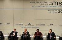 """У Мюнхені розпочалася зустріч """"нормандської четвірки"""" щодо ситуації в Україні"""
