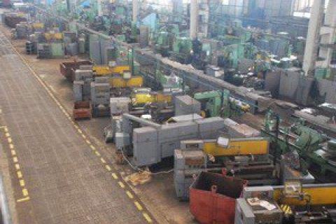 Промвиробництво в Україні в листопаді зросло на 3,7%