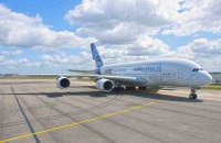 Из-за технического сбоя в Бельгии запретили взлет и посадку самолетов (обновлено)