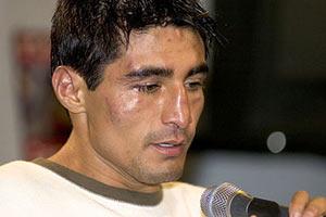 Эрик Моралес и Хорхе Барриос в бою за титул WBC в первом полусреднем весе?