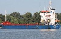 Украинские пограничники задержали судно San Porfyrios за заходы в Крым