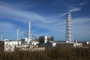 """На """"Фукусімі-1"""" стався витік радіоактивної води"""