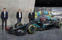 Витрати Mercedes на команду Формули-1 2020 року склали $459 млн
