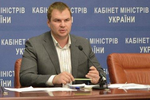 Екс-міністр спорту Булатов став переможцем конкурсу на посаду заступника  голови Держрезерву d5e2cfd1ec683