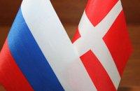 Громадянина Росії звинуватили в шпигунстві у Данії