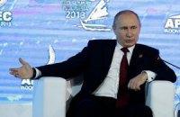 Путін запевнив генсека ООН, що Москва не планує жодних військових дій