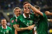 Відбір на Євро-2016: Німеччина не змогла перемогти Ірландію