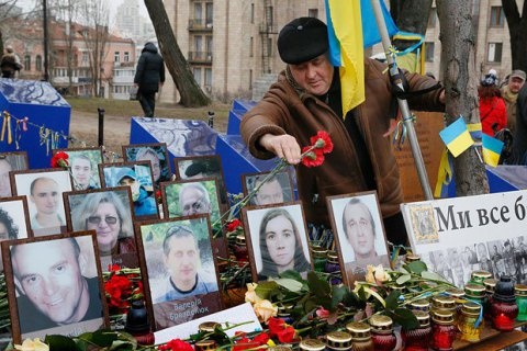 """Приговора по самым громким """"делам Майдана"""" в этом году не будет, - адвокат"""