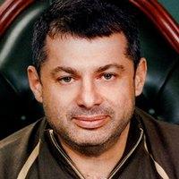 Дворецкий Игорь Владимирович