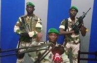 В Габоне произошла попытка военного переворота, мятежников задержали (обновлено)