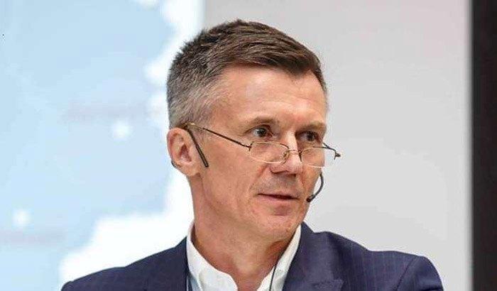 Владимир Шумилин