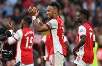 """""""Арсенал"""" виграв 600-й матч в Англійській прем'єр-лізі"""