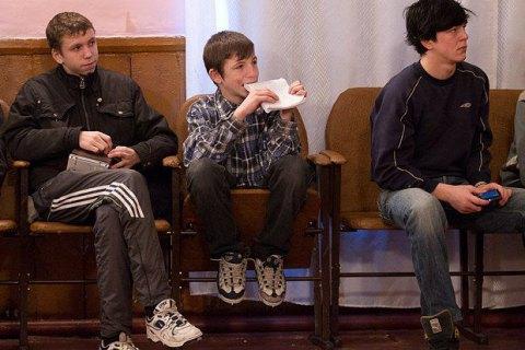 У Дніпропетровській області понад 200 сиріт улаштували в прийомні сім'ї та дитбудинки сімейного типу