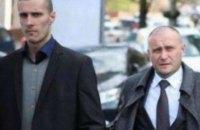 Украинский дипломат встретился с бывшим охранником Яроша в брянском СИЗО