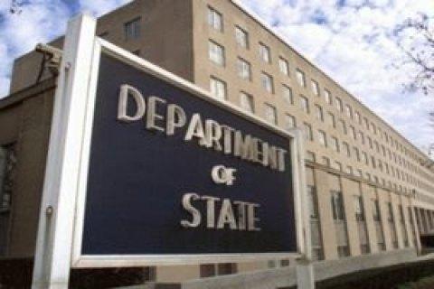 Держдеп США закликав Росію негайно встановити режим тиші на Донбасі